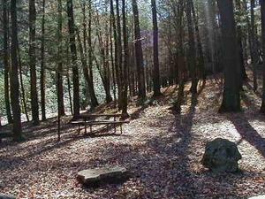 Lassen Creek Campground