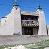 Las Trampas Town