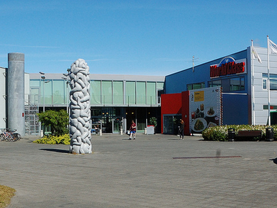 Laugar Spa Reykjavik