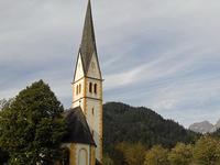 Laurentiuskirche Church