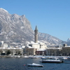 Lecco And Monte San Martino.