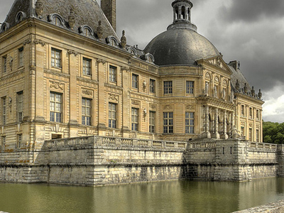 Vaux-le-Vicomte
