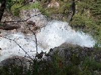 Lechner Wasserfall