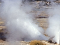 Ledge Geyser