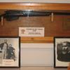 Lee Enfield Rifle Prototype Wallaceburg Museum