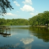 Le Fleur's Bluff State Park Campground