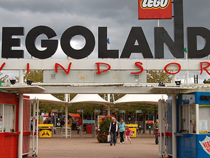 LEGOLAND® Windsor Admission with Transport from London