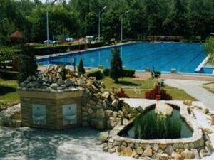Lehel Beach and Swimming Pool