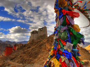6 Days Ladakh Tour Package Photos