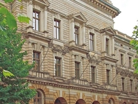 Felix Mendelssohn College of Music and Theatre