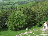 Leiser Berge Nature Park