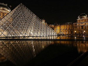 Paris Photography Tours - Night Tour Photos