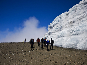 Kilimanjaro Climbing 8 Days - Lemosho Route - December Photos