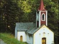 Lengauer Chapel