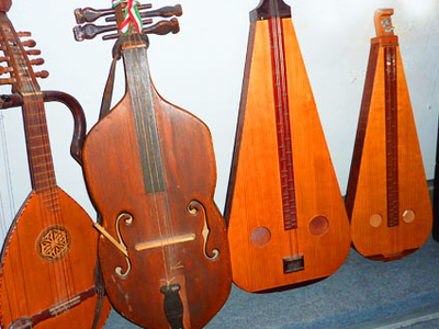 Leskowsky Musical Instrument Collection, Kecskemét