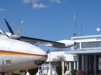 Uruguaiana Rubem Berta Intl. Airport