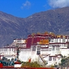 Lhasa Red Hill - Potala Palace