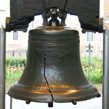 Independence Bell, Old State House Bell