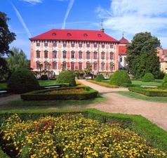 Libochovice Castle