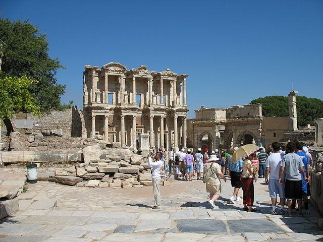 Turkey Classic Tour 8 Days Photos