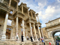 Ephesus Ruins