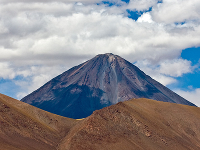 Licancabur