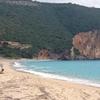 Lichnos Beach Near The City