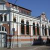 Liepaja Market