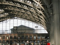 Lille Flandres railway station