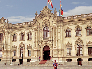 Government Palace