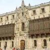 The Archbishops Palace
