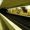 Line 6 Platforms At Raspail