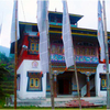 Lingthem Monastery