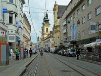 Linzer Landstrasse