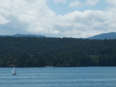 Lions Bay