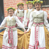 Lithuanian Taditional Dress