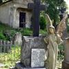Lithuania Vilnius Antakalnis Cemetery