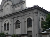 Kaunas Sinagoga
