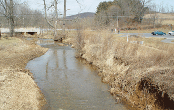 Little Catoctin Creek