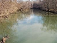 Little Conococheague Creek