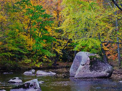 Little Eau Pleine River