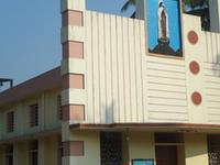 Little Flower Syro-Malabar Church