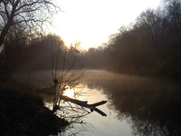 Little Monocacy River