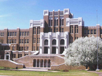 Little Rock Central High School National Historical Site