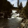 Little Salmon River