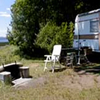 Little Sand Point Campground