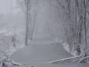 Little Scioto River Scioto River