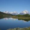 Littles Peak - Grand Tetons - Wyoming - USA