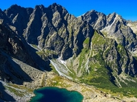 The Tatras