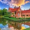 Ljungby Castle - Sweden
